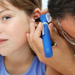 Если на море у ребенка заболело ухо